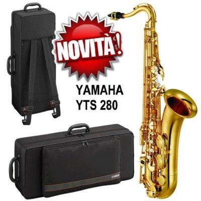 YAMAHA YTS280 SAX TENORE