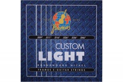 45210 009/046 BLUE LABEL CUSTOM LIGHT