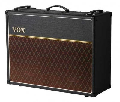 VOX AC30C2X COMBO VALVOLARE