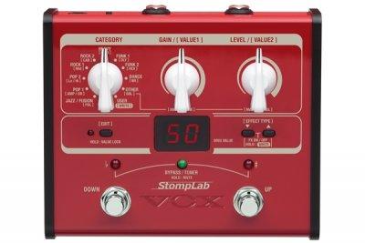STOMPLAB 1B SL1B