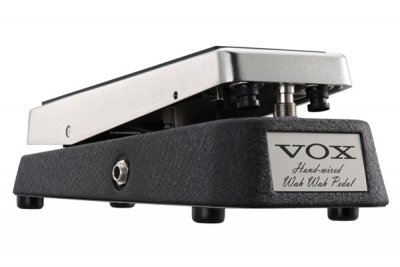 VOX V 846-HW PEDALE EFFETTO  WAH