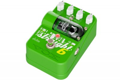 Vox Straight 6 Drive Tg1-St6Od Pedale Effetto
