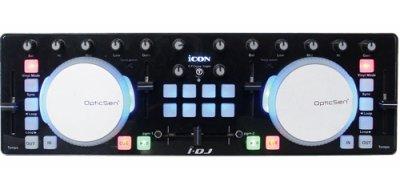 i-DJ Black