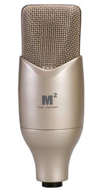 M2 microfono