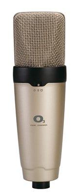 O3 microfono