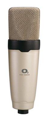 O2 microfono