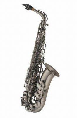 J. Michael Al980 Gm Sax Alto Mib