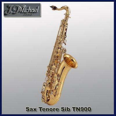 J.MICHAEL TN-900 SASSOFONO SAX TENORE SIb