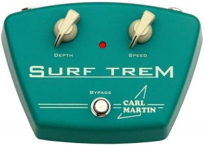 CARL MARTIN SURF TREM PEDALE EFFETTO