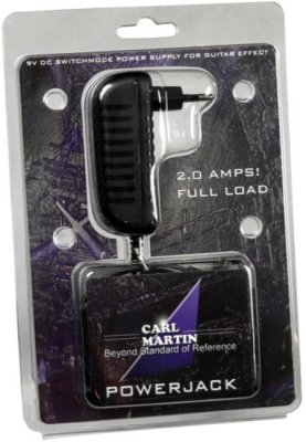 CARL MARTIN POWERJACK