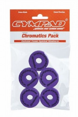 Cympad Optimizer Chromatic 40X15 Viola