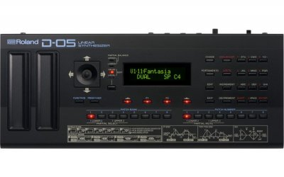 ROLAND D05 - BOUTIQUE LIMITED EDITION