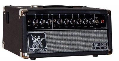 MUSICMAN BH500 B STOCK