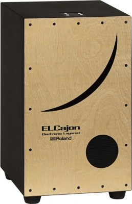 ROLAND ELECTRONIC CAJON