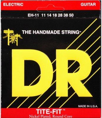 Dr Strings Muta Eh11 Extra Heavy 11-50