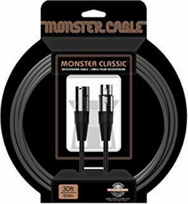 MONSTER CABLE CLASSIC CAVO 6 MT