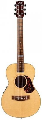 MATON EMTE ACOUSTIC ELECTRIC MINI TOMMY EMMANUEL