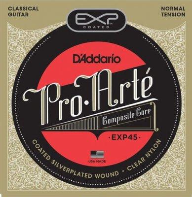 D'ADDARIO EXP45 COATED 028/044 CLASSICA