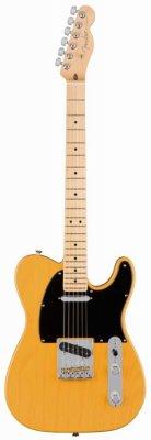 Fender Telecaster American Professional Butterscotch Blonde