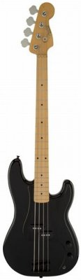 Fender Precision Bass Roger Waters Black