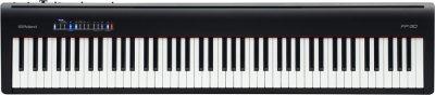 Roland Fp30Bk