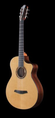 FURCH GN4CR EAS CHITARRA CLASSICA NATURAL