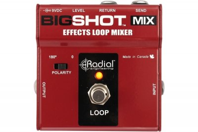 BigShot MIX