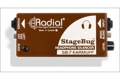 Radial SB7