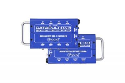 Catapult RX4L