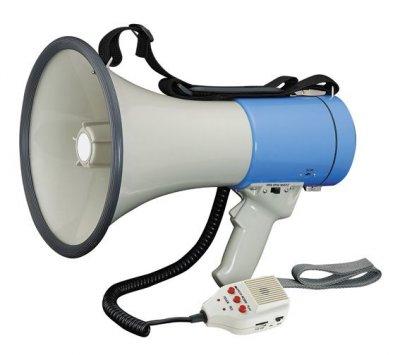 Karma Gt1228 Megafono 25W