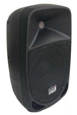 Italian Stage By Proel Fr08Aw Sistema Audio 8' Portatile Bluetooth Usb