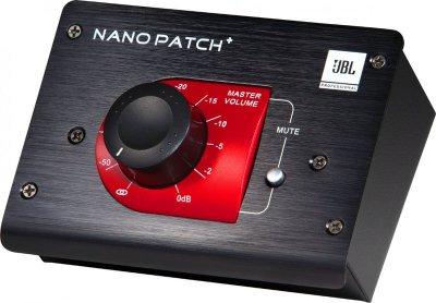 DBX NANO PATCH STARTER SET