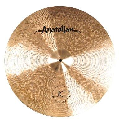 ANATOLIAN JC SPARKLE RIDE 20