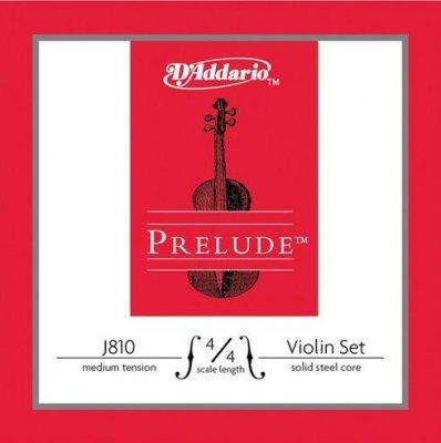 D'Addario Prelude J810 Muta Violino 1/4 Medium