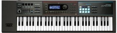 Roland Juno Ds 61 Sintetizzatore