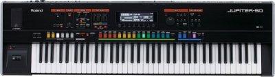 Roland Jupiter 50 Sintetizzatore 76 Tasti (Ultimo rimasto)