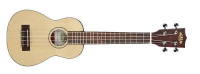 KALA UKULELE SOPRANO LONG NECK