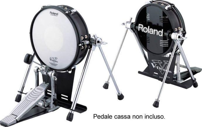 ROLAND KD120BK V PAD