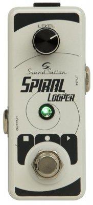 SOUNDSATION SPIRAL LOOPER PEDALE EFFETTO