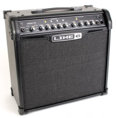 LINE6 SPIDER IV 30 COMBO 1x12