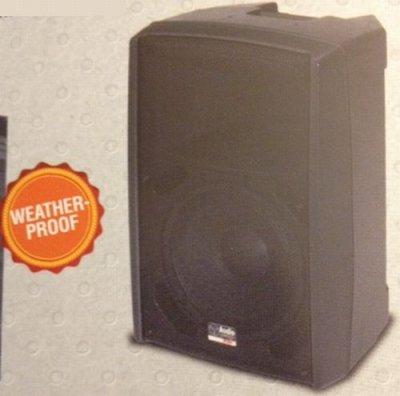 Audiodesign Live10 Wp Diffusore Passivo Impermeabilizzato 200W