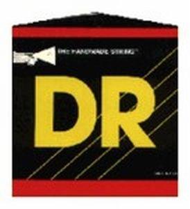 Dr Strings Muta Lr5-40 Hi-Beam Steel 40-120 Lite