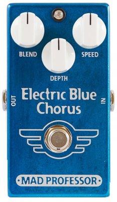 MAD PROFESSOR ELECTRIC BLUE CHORUS PEDALE EFFETTO