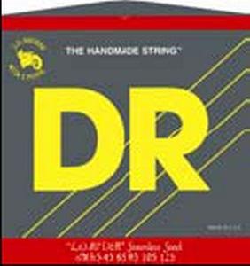 Dr Strings Muta Lo-Rider Mh-45 Medium 45-105