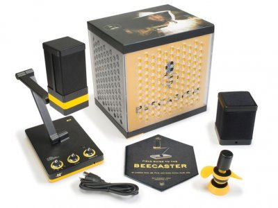 NEAT BEECASTER MICROFONO PROFESSIONALE USB