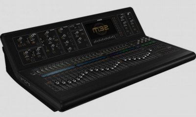MIDAS M32 MIXER DIGITALE CON CASE
