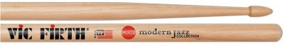 VIC FIRTH BACCHETTE MODERN JAZZ COLLECTION 2