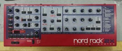 NORD RACK 2X (USATO)