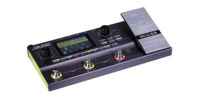 MOOER GE200 PEDALE EFFETTO