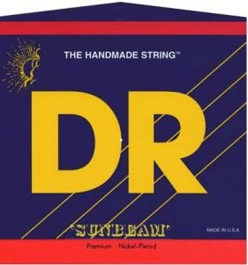 Dr Strings Nmr5-45 Sunbeams 5C W/125 Medium 45-125